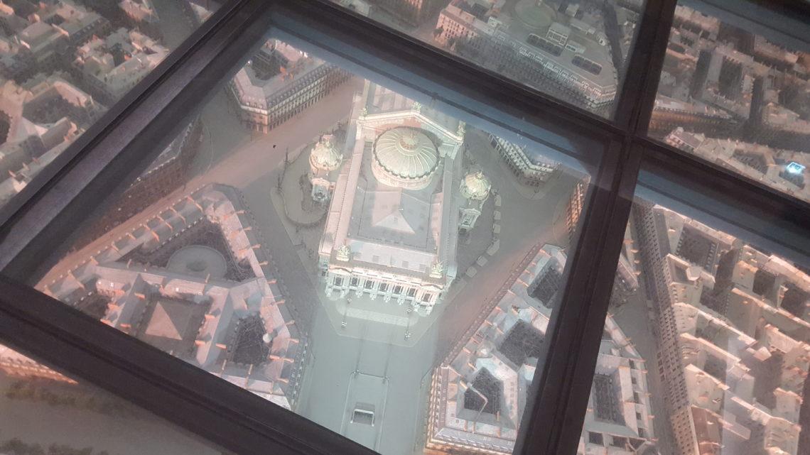 Allez voir Pompon au musée d'Orsay